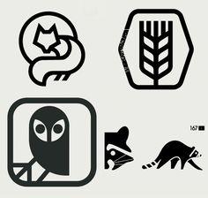 pictograms / surplus