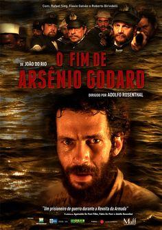 O FIM DE ARSÊNIO GODARD