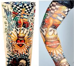 For sale Tattoo arm sleeves very beautiful Go with and feel without https://www.facebook.com/mybigTattoo?fref=ts
