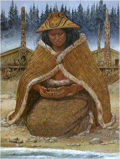Richard Hook - The Birth Of Sin, The Sky Deity.