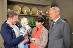 DOC MARTIN SERIES6 EP2 08 300x200 Doc Martin: Guess Who's Coming to Dinner? Series 6 Episode 2