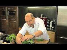 Omeleta s bylinkami Zdeňka Pohlreicha - YouTube Youtube, Youtubers, Youtube Movies
