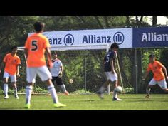 Allianz Amateur Replay - Cannes Lions 2016 - Mobile