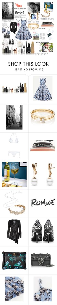"""""""1 WINNER will win $30 coupon on ROWME !!!"""" by carriearmstrong269 ❤ liked on Polyvore featuring Loren Stewart, Boohoo, Kate Spade, Brides & Hairpins, Fiori, Roger Vivier, Tommy Bahama and Pinko"""