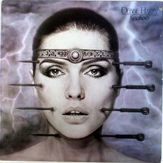 debbie harry album covers | HR Giger Dies: Stunning Images from the Darkside of the Psyche