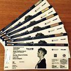 #Ticket  JUSTIN BIEBER 08.11.2016 Wien Stadthalle STEHPLATZ Karten zu verkaufen #Ostereich