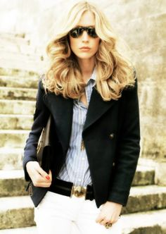 La Dolce Vita: Currently Obsessed: Chic Fall Fashion