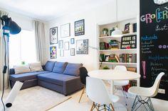 Veja este anúncio incrível na Airbnb: Chiado's Poetry Studio Terrace - Apartamentos para Alugar em Lisboa