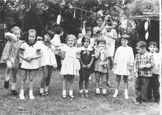 Vintage Birthday Party by Les O'Brien Photographs, via Flickr
