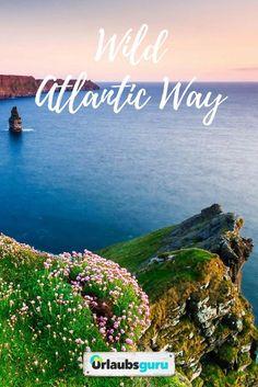 Roadtrip Europa, Wild Atlantic Way, Image Categories, Ireland, Coast, Vacation, Mountains, Beach, Places