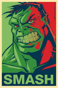 Awesome Art We've Found Around The Net: The Hulk, The Joker, Power Rangers - Movie News Marvel Comics, Arte Dc Comics, Bd Comics, Marvel Heroes, Marvel Avengers, Captain Marvel, Comic Book Characters, Marvel Characters, Comic Character