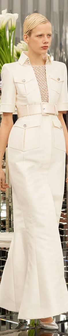 Chanel Couture SS 2017 Fashion Show & More Details