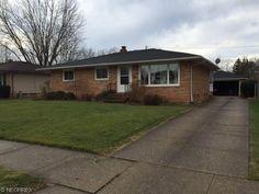 6616 Kingsdale Blvd, Parma Heights, OH 44130