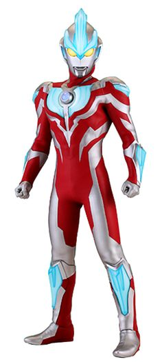 #Ultraman Ginga | 2013