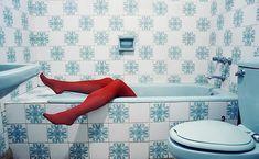 Bathroom Stories by Pilar Castro