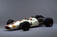 1967 Honda RA300