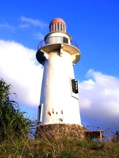 Basco Lighthouse	Basco in Batanes 	northernmost province in the 		 Philippines 	20.451464,121.964383