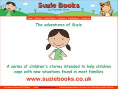 Suzie's Dressing Up Day is now available in paperback.