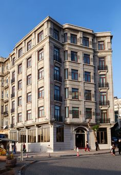 Darusultan Hotels Galata - www.darusultan.com