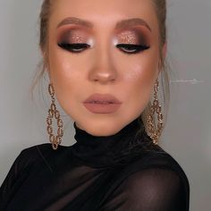 59 Trendy Hair Tutorial For Teens Products Makeup Blog, Makeup Inspo, Makeup Inspiration, Beauty Makeup, Hair Makeup, Hair Beauty, Prom Makeup, Makeup Ideas, Lip Makeup Tutorial