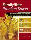 Family-Tree-Problem-Solver. - Brick Wall genealogy solutions