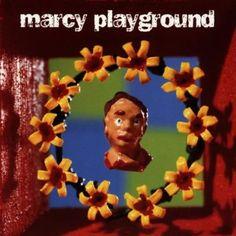 Marcy Playground #music #audio #cd #sale