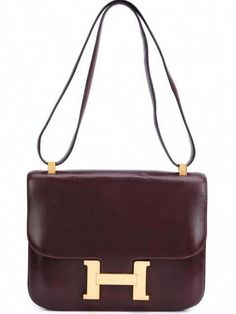 f48359add60b Hermès Vintage  Constance 23  shoulder bag  Hermeshandbags