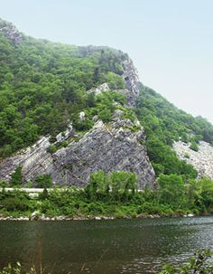 Another View of Delaware Water Gap