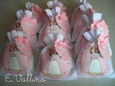 Bolsas de caramelos