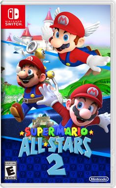 Nintendo Switch, Buy Nintendo, All Stars, 7 Year Olds, Mario Bros, Super Mario, Gabriel, 1, Fictional Characters