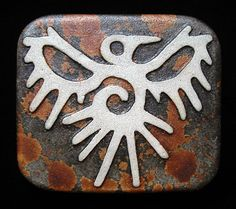 The Phoenix—symbolizes rebirth