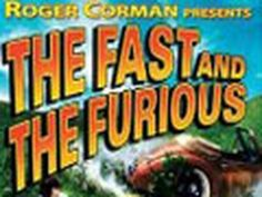 The Fast And The Furious (1955) - Full Movie