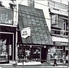 İstiklal caddesi, 1970 ler