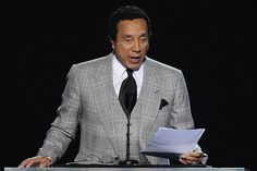 ALL-STAR TRIBUTE TO SMOKEY ROBINSON TO AIR ON PBS