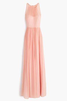 Trend: Blushing Bridesmaid
