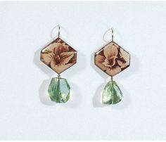 Bettina Speckner Earrings