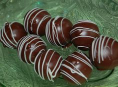 Better than Store Bought Chocolate Covered Cherries