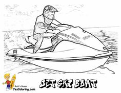 46 Best Free Sharp Ships Boats Coloring Pages! images in