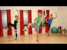 PlyoJam Dance Workout   Sexy Butt Workout   Class FitSugar