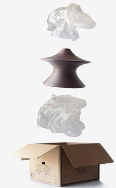 www.muma.com.br | Spun Thomas Heatherwick