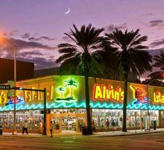 Alvin S Island Gulf Shores Al