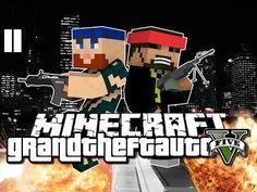 21 Best Grand Theft Minecraft Grand Theft Auto Minecraft Server Grand Theft Auto In Minecraft Youtube Ideas Grand Theft Auto Minecraft Theft