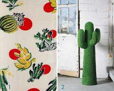 cactus-vintage Cactus, Felt Succulents, Decoration, Curtains, Shower, Prints, Rock, Decor, Rain Shower Heads