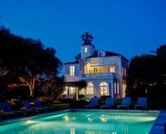 Real Estate Cap d'Antibes   Villas For Sale Cap D'Antibes