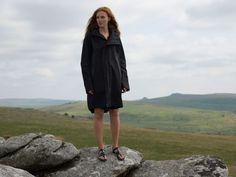 Griffin SS15  #Parka #Fishtail #Womenswear #Unisex #Menswear #Military #fashion #freedom #eco #sustainability #sustainable #luxury #British #MadeinItaly #sportswear #outdoors #Dartmoor #LoveLife