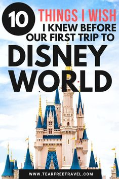 Important Tips for Disney World Vacations - Disney Tips - These are the best tips for a vacation to Disney World! Don't plan a Disney World family vacation - Disney World Vacation Planning, Disney Cruise Tips, Disney World Parks, Walt Disney World Vacations, Disney Planning, Best Vacations, Family Vacations, Disney Worlds, Disney Ideas