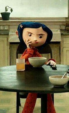 Read Coraline from the story Fondos de pantalla by ixnnifer (Jenni) with reads. Coraline Tumblr, Coraline Movie, Coraline Art, Coraline Jones, Tim Burton Style, Tim Burton Films, Coraline Neil Gaiman, Coraline Aesthetic, Animation