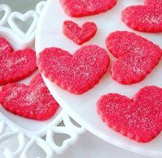 Preparándonos para 14 de Febrero..!❤️ #justcukis #sanvalentin #agendacontiempo #galletasdemantequilla #galletasdecoradas #royalicingcookies #amor #love #friendship #happyvalentinesday #2016