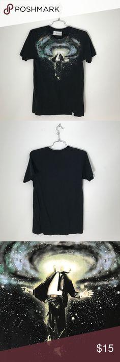 IMAGINARY FOUNDATION TEE CONDITION: 9/10 Imaginary Foundation Shirts Tees - Short Sleeve