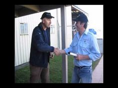 Alan receives his CPLH Certificate